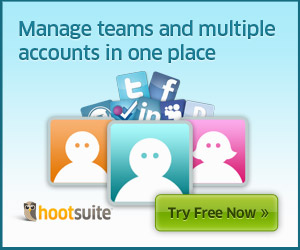 HootSuite - Social Media Dashboard
